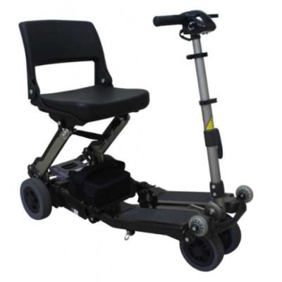 Gmobility Luggie Eco (1)