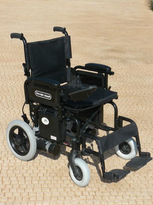 Libercar Power Chair 3