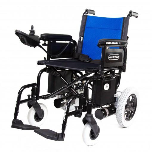 Libercar Power Chair cuadrada
