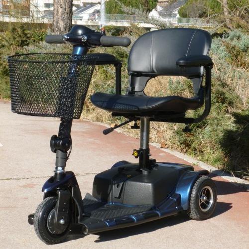 Libercar Smart 3R4 Cuadrada 500x500