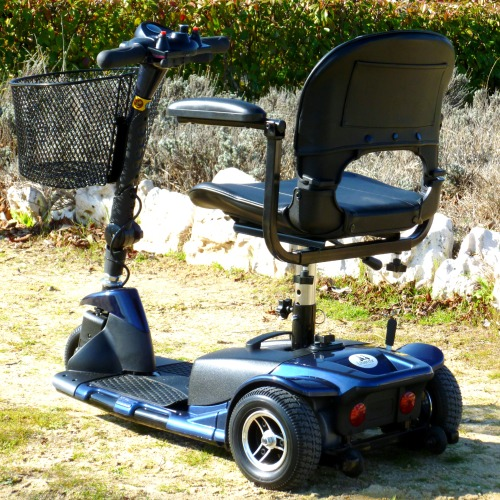 Libercar Smart 3R5 Cuadrada 500x500