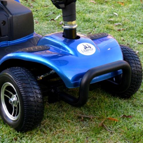 Libercar Smart 9 Cuadrada 500x500