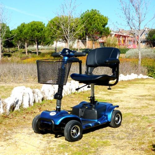 Libercar Smart 6 Cuadrada 500x500