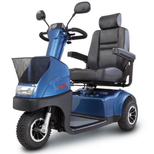 1. GMobility C3