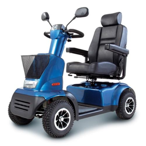 1. GMobility C4
