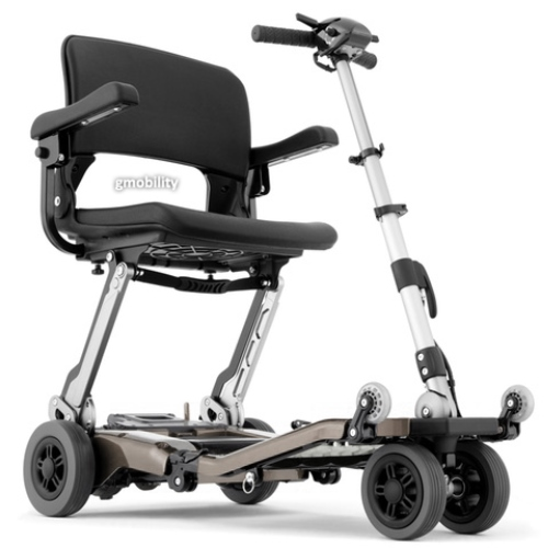 1. GMobility Luggie Super