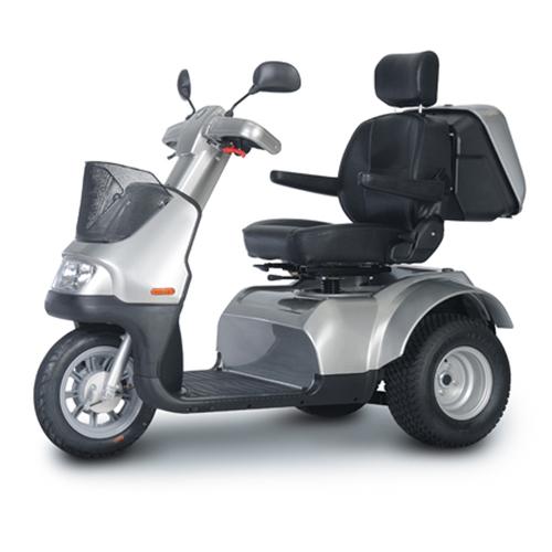1. GMobility S3