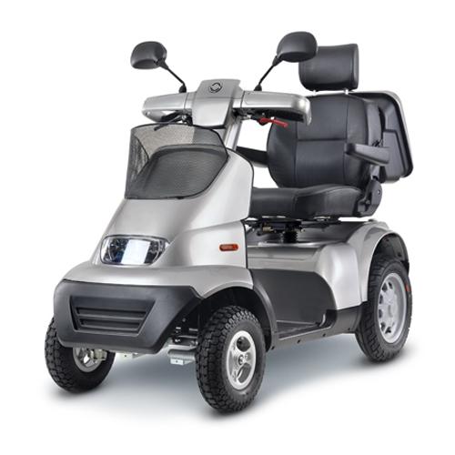 1. GMobility S4