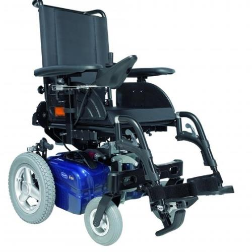 1. Invacare Fox