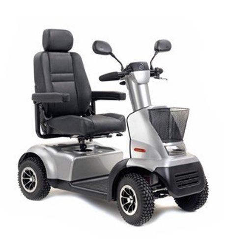 2. GMobility C4