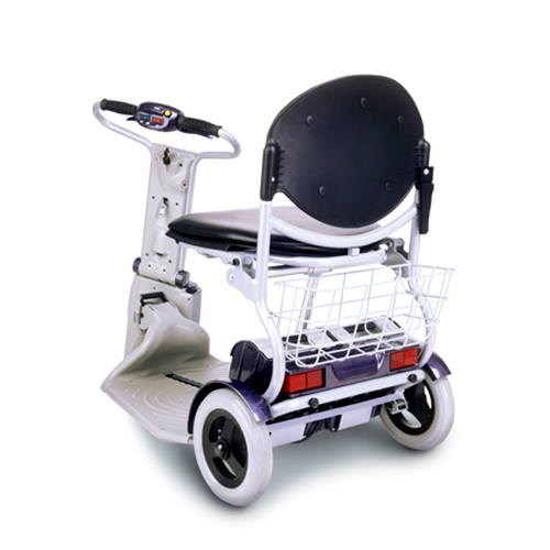 2. GMobility Caddy