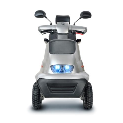 2. GMobility S4