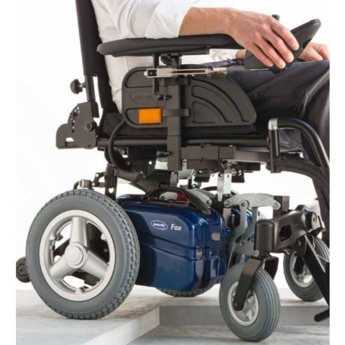 2. Invacare Fox