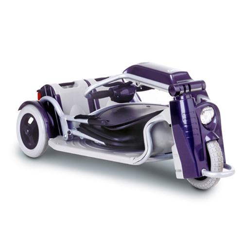 3. GMobility Caddy