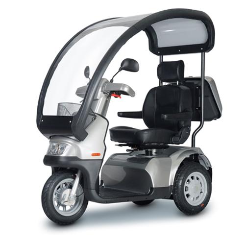 3. GMobility S3
