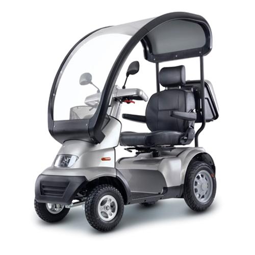3. GMobility S4