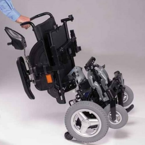3. Invacare Fox