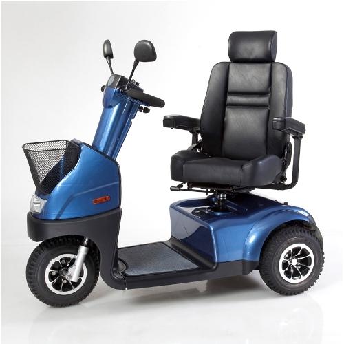 4. GMobility C3