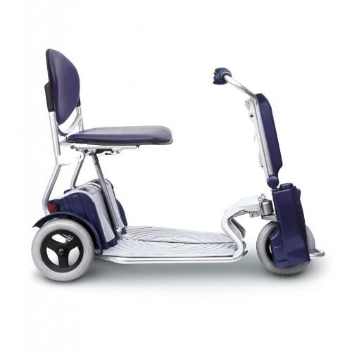 4. GMobility Caddy