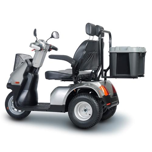 4. GMobility S3