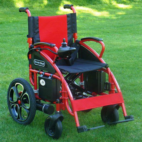 1 Power Chair Sport