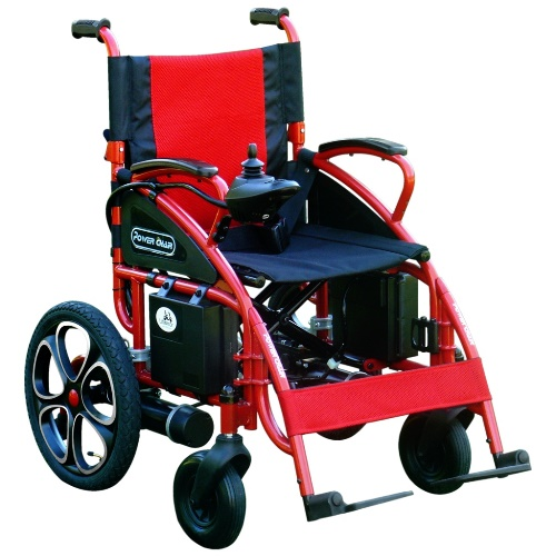 3. Power Chair Sport