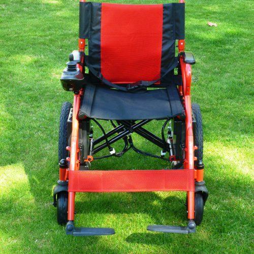 7. Power Chair Sport